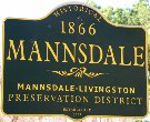 Mannsdale